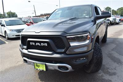 2019 Ram 1500 Crew Cab 4x4,  Pickup #R1589 - photo 9