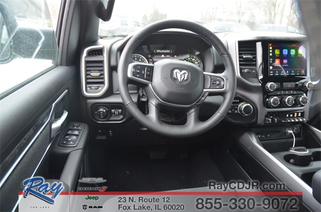 2019 Ram 1500 Crew Cab 4x4,  Pickup #R1591 - photo 16