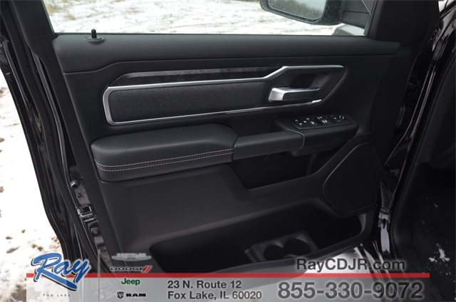 2019 Ram 1500 Crew Cab 4x4,  Pickup #R1591 - photo 17