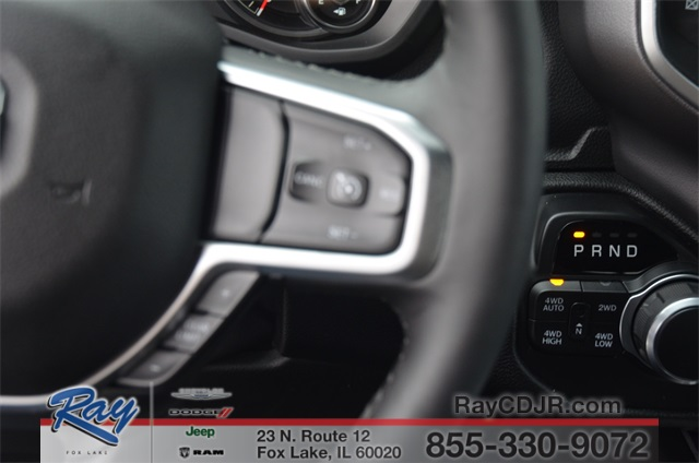 2019 Ram 1500 Crew Cab 4x4,  Pickup #R1591 - photo 22
