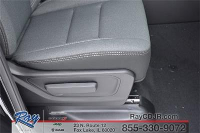 2019 Ram 1500 Crew Cab 4x4,  Pickup #R1591 - photo 11