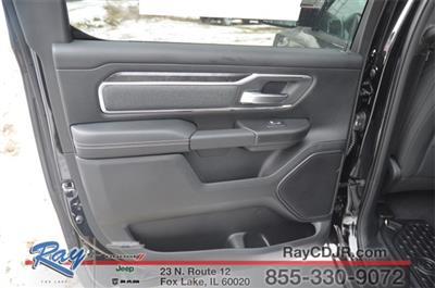 2019 Ram 1500 Crew Cab 4x4,  Pickup #R1591 - photo 14