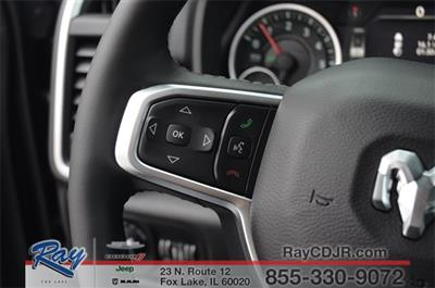 2019 Ram 1500 Crew Cab 4x4,  Pickup #R1591 - photo 21
