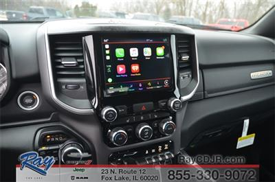 2019 Ram 1500 Crew Cab 4x4,  Pickup #R1591 - photo 24