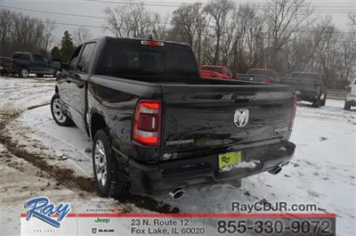 2019 Ram 1500 Crew Cab 4x4,  Pickup #R1591 - photo 7