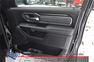 2019 Ram 1500 Crew Cab 4x4,  Pickup #R1591 - photo 9