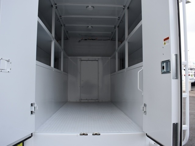 2018 ProMaster 3500 Standard Roof FWD,  Reading Service Utility Van #R1594 - photo 17