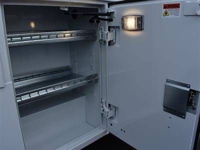 2018 ProMaster 3500 Standard Roof FWD,  Reading Aluminum CSV Service Utility Van #R1594 - photo 14