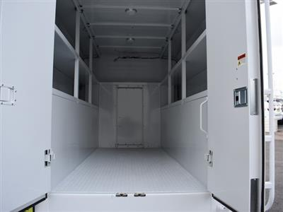 2018 ProMaster 3500 Standard Roof FWD,  Reading Aluminum CSV Service Utility Van #R1594 - photo 17