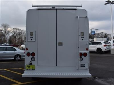 2018 ProMaster 3500 Standard Roof FWD,  Reading Aluminum CSV Service Utility Van #R1594 - photo 4