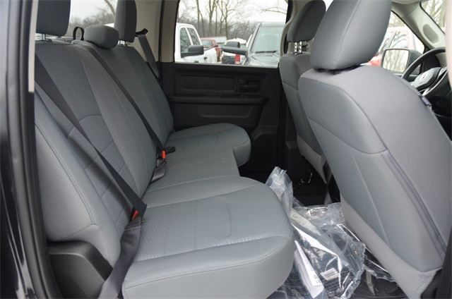 2019 Ram 1500 Crew Cab 4x4,  Pickup #R1595 - photo 12