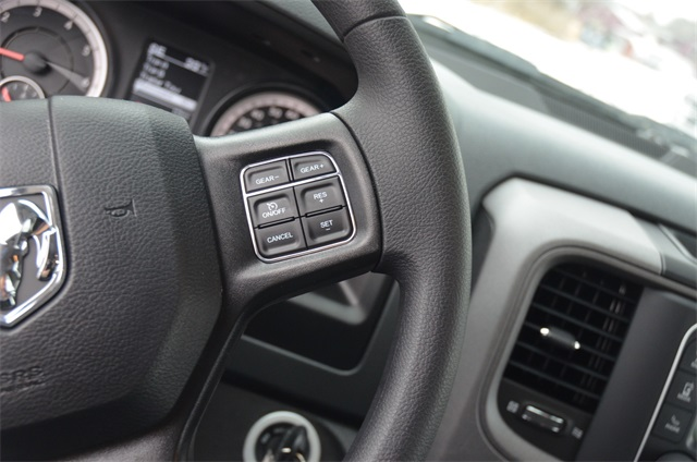 2019 Ram 1500 Crew Cab 4x4,  Pickup #R1595 - photo 21
