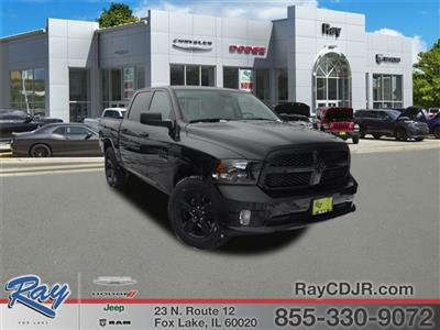 2019 Ram 1500 Crew Cab 4x4,  Pickup #R1595 - photo 1