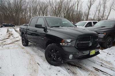 2019 Ram 1500 Crew Cab 4x4,  Pickup #R1595 - photo 3