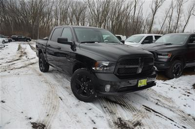 2019 Ram 1500 Crew Cab 4x4,  Pickup #R1595 - photo 7