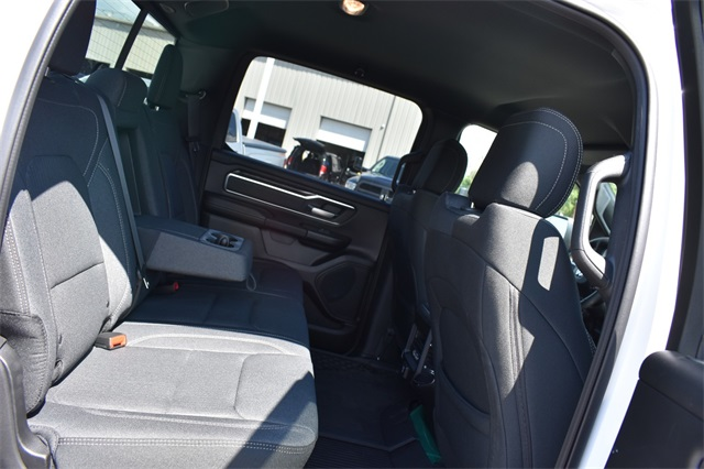 2019 Ram 1500 Crew Cab 4x4,  Pickup #R1605 - photo 16