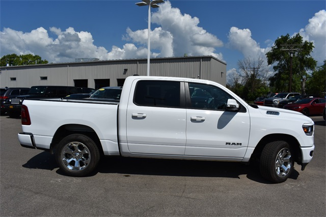 2019 Ram 1500 Crew Cab 4x4,  Pickup #R1605 - photo 3