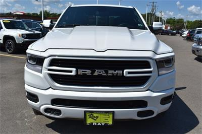 2019 Ram 1500 Crew Cab 4x4,  Pickup #R1605 - photo 10