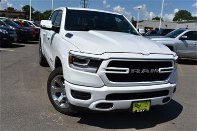 2019 Ram 1500 Crew Cab 4x4,  Pickup #R1605 - photo 11