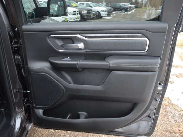 2019 Ram 1500 Crew Cab 4x4,  Pickup #R1608 - photo 12