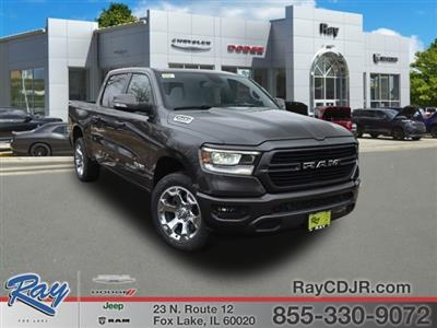 2019 Ram 1500 Crew Cab 4x4,  Pickup #R1608 - photo 1