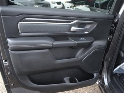 2019 Ram 1500 Crew Cab 4x4,  Pickup #R1608 - photo 14