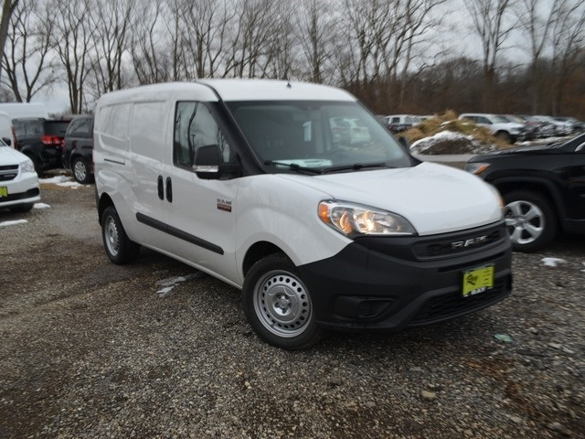 2019 ProMaster City FWD,  Empty Cargo Van #R1627 - photo 4