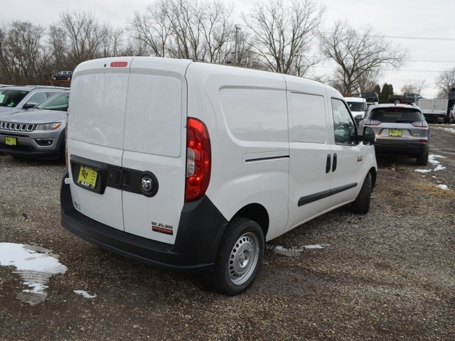 2019 ProMaster City FWD,  Empty Cargo Van #R1627 - photo 6