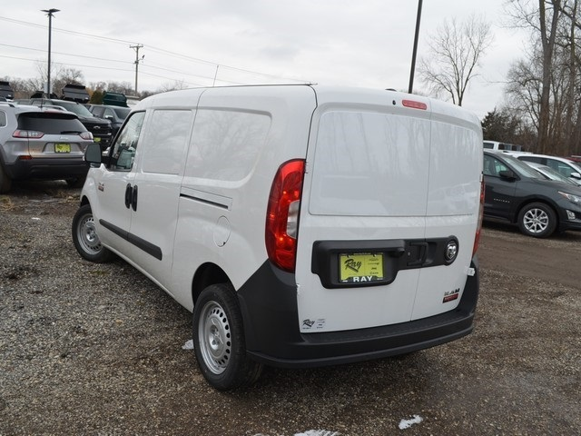 2019 ProMaster City FWD,  Empty Cargo Van #R1627 - photo 7