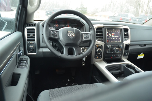 2019 Ram 1500 Crew Cab 4x4,  Pickup #R1634 - photo 15
