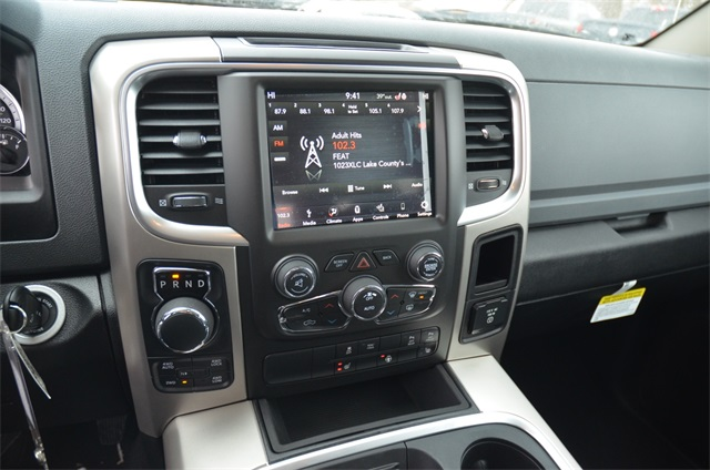 2019 Ram 1500 Crew Cab 4x4,  Pickup #R1634 - photo 23