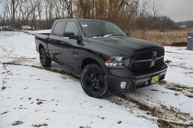 2019 Ram 1500 Crew Cab 4x4,  Pickup #R1634 - photo 7