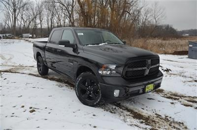 2019 Ram 1500 Crew Cab 4x4,  Pickup #R1634 - photo 3