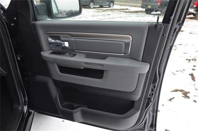 2019 Ram 1500 Crew Cab 4x4,  Pickup #R1634 - photo 8