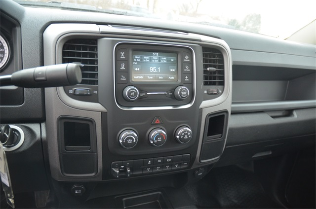 2018 Ram 5500 Regular Cab DRW 4x4,  Cab Chassis #R1642 - photo 19