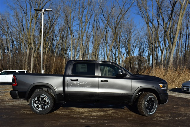 2019 Ram 1500 Crew Cab 4x4,  Pickup #R1648 - photo 3