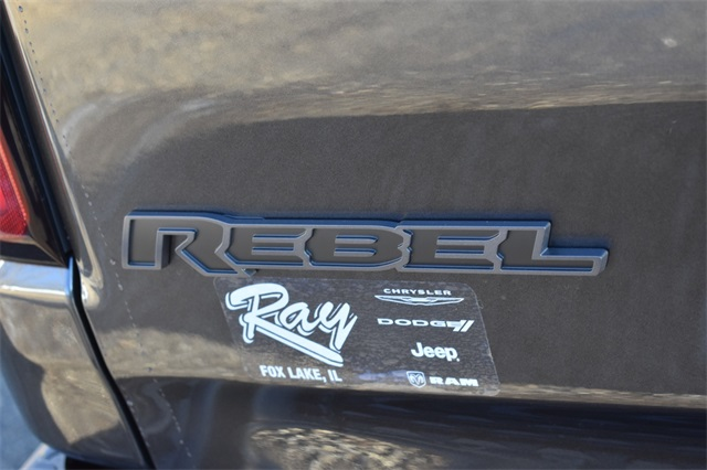 2019 Ram 1500 Crew Cab 4x4,  Pickup #R1648 - photo 5
