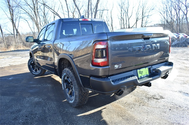 2019 Ram 1500 Crew Cab 4x4,  Pickup #R1648 - photo 7