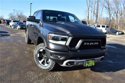 2019 Ram 1500 Crew Cab 4x4,  Pickup #R1648 - photo 10