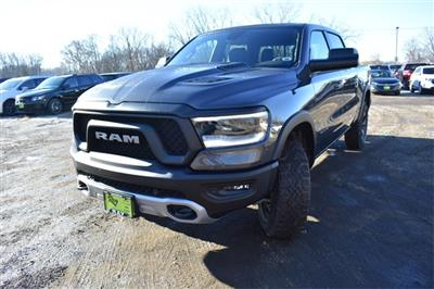 2019 Ram 1500 Crew Cab 4x4,  Pickup #R1648 - photo 8