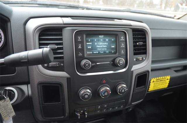 2018 Ram 3500 Regular Cab DRW 4x4,  Cab Chassis #R1651 - photo 23