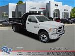 2018 Ram 3500 Regular Cab DRW 4x4,  Cab Chassis #R1651 - photo 1