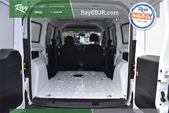 2020 ProMaster City FWD, Empty Cargo Van #R1863 - photo 1