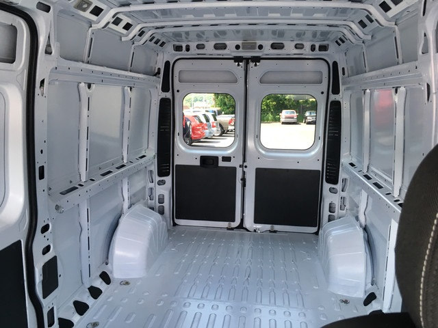 2017 ProMaster 2500 High Roof Cargo Van #17272 - photo 2