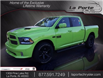 2017 Ram 1500 Crew Cab 4x4 Pickup #17278 - photo 1