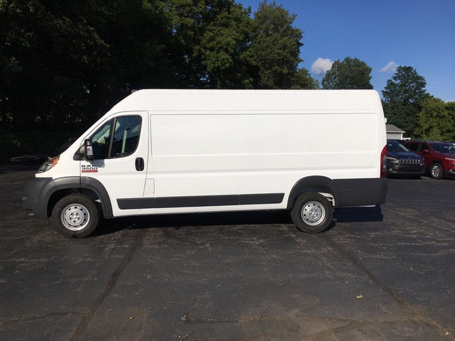 2017 ProMaster 3500 High Roof Cargo Van #17328 - photo 3