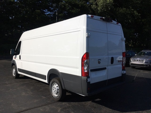2017 ProMaster 3500 High Roof Cargo Van #17328 - photo 4