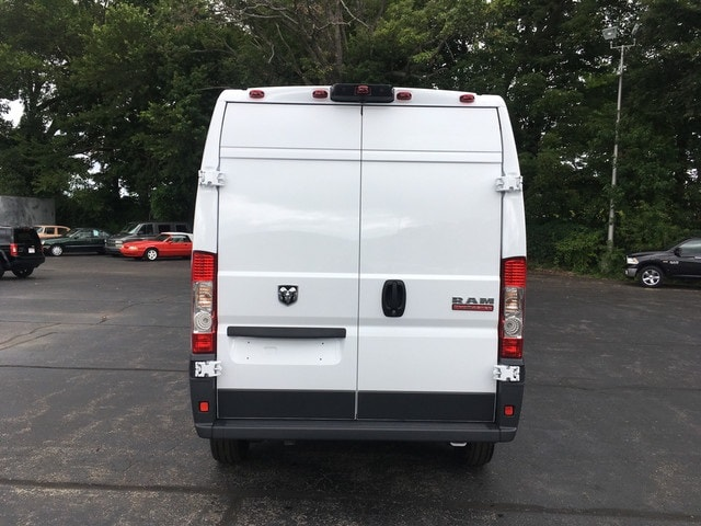 2017 ProMaster 2500 High Roof Cargo Van #17329 - photo 5