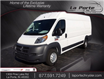 2017 ProMaster 2500 High Roof Cargo Van #17329 - photo 1