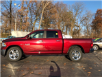 2017 Ram 1500 Crew Cab 4x4, Pickup #17353 - photo 3